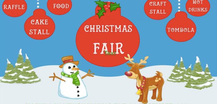Stockport Fair Trade Christmas Fair