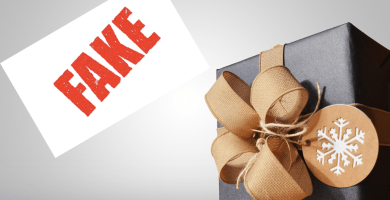 Fight fraud this Christmas