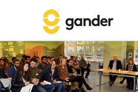 Gander - GanderCareers launches new website