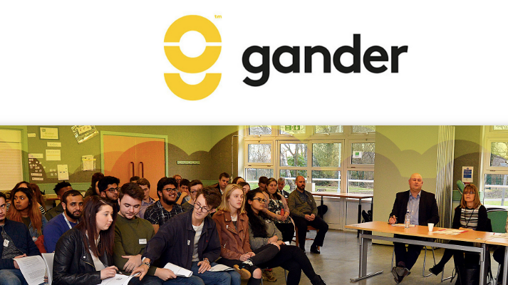 Gander - GanderCareers launches new website