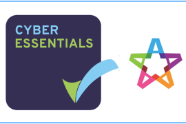 Amshire achieves Cyber Essentials certification