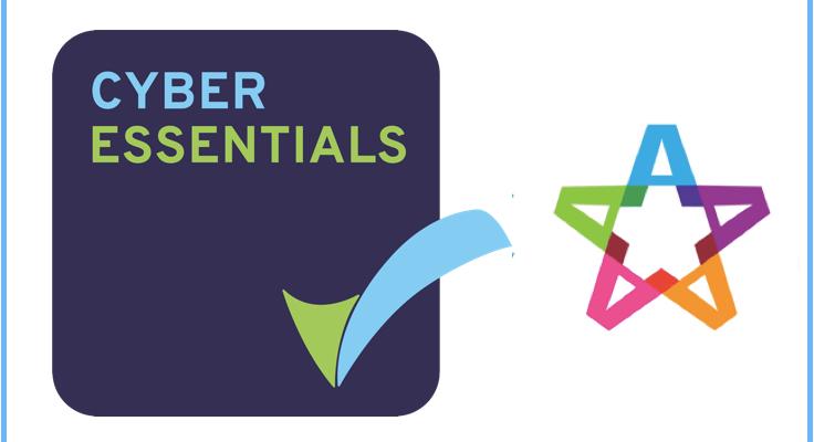Amshire achieves Cyber Essentials certification