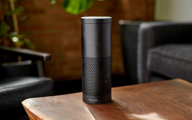 Government adopts Amazon Alexa to improve services