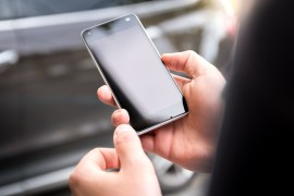 Victims of stalking to be issued with replacement mobile phone during investigation