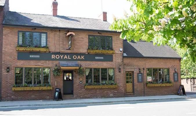 Royal Oak Cheadle