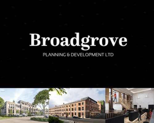 Broadgrove Planning