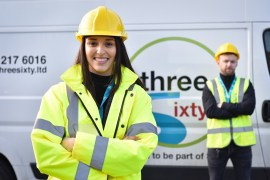 threesixty offer new property services in Stockport