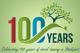 100 years of the council house