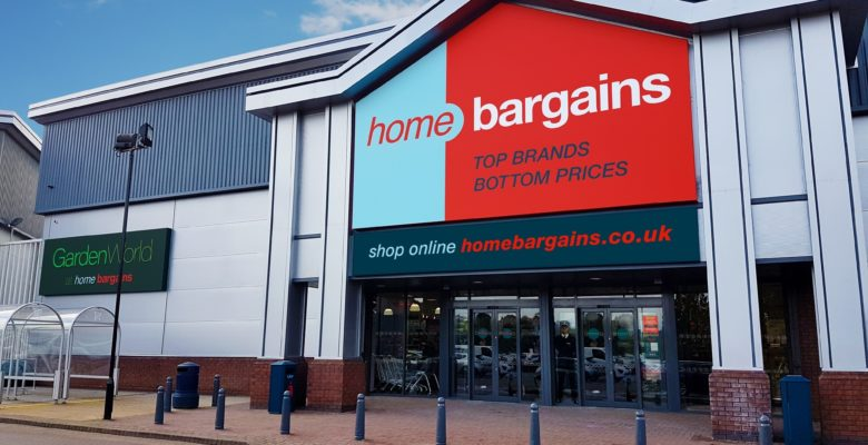 Home Bargains to adhere to code of conduct in the treatment of their suppliers