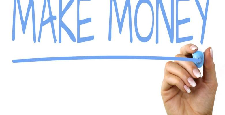 make-money from your driveway