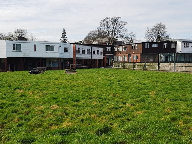 New homes in Cheadle Hulme approved for former school site