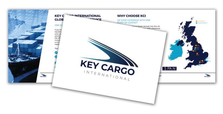 Aqua Design and Key Cargo International