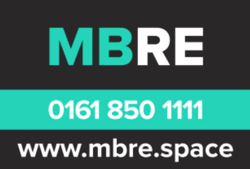 MBRE property Stockport
