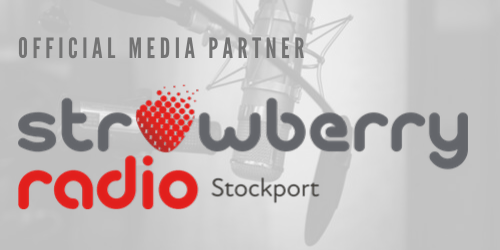 Strawberry Radio Stockport