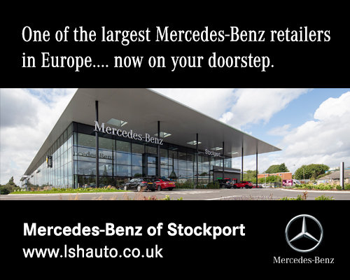 Mercedes Stockport