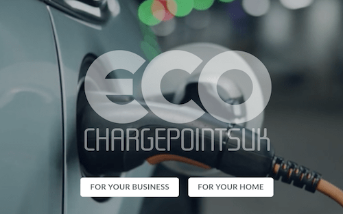 Eco Charge Points