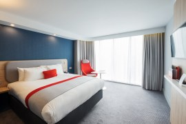 Greater Manchester attractive for hotel investment