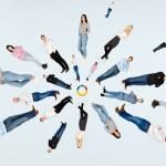 Instilled rebrand digital recruitment agency