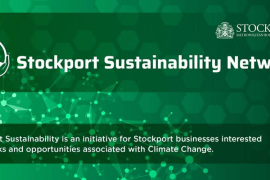 Sustainable Stockport Breakfast Event to be held 22nd January