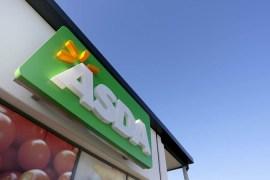 asda stockport