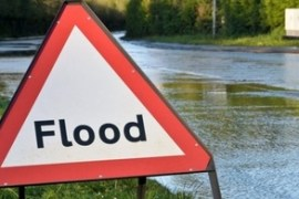 Government announce grants of up to £5000 for flood risk businesses