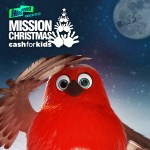 musicMagpie warehouse becomes Mission Christmas 2019 collection HQ
