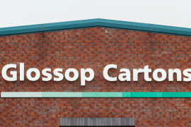 Glossp Cartons expansion