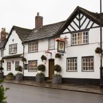 Legh Arms Prestbury re-opens after investment by Stockport brewery Robinsons
