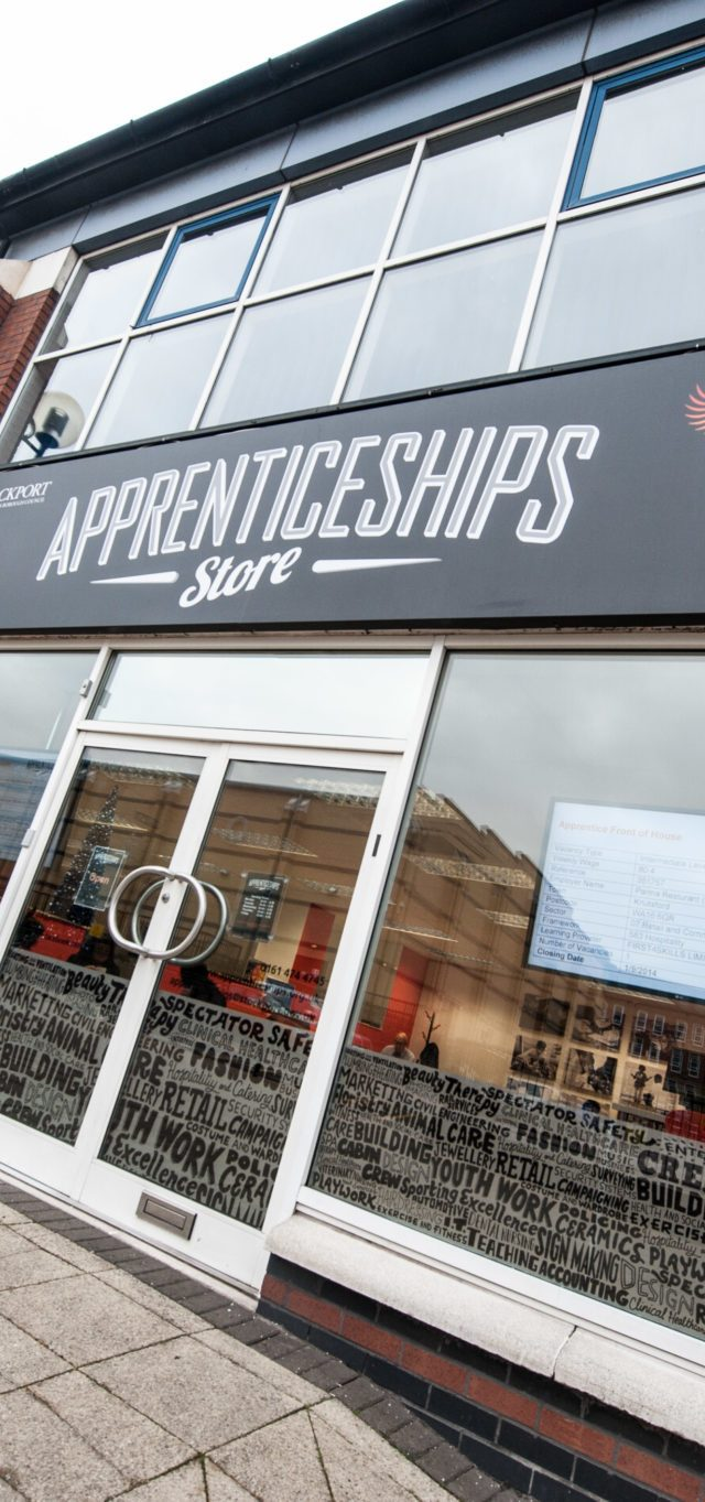 Funding available for projects that remove barriers to apprenticeships