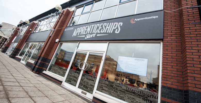 GMCA apprenticeship support package to remove barriers