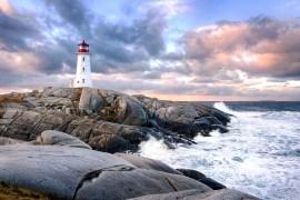 Manchester to Halifax, Nova Scotia, Canada flights will cross Atlantic in 6 hours