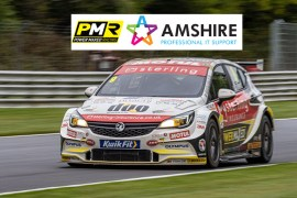 Amshire Power Max Racing