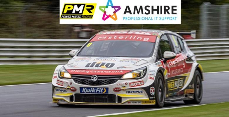 Amshire Power Max Racing
