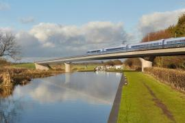 HS2 to get go ahead from London to Crewe