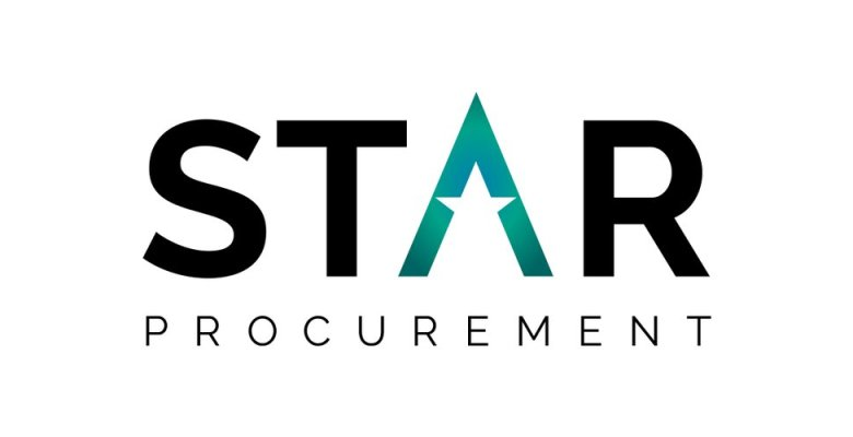 Leadership in Social Value award for STAR Procurement service