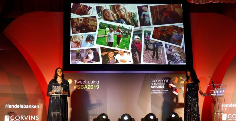 Stockport Business Awards on the hunt for 2020 charity partner