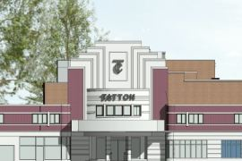 Tatton Cinema Gatley