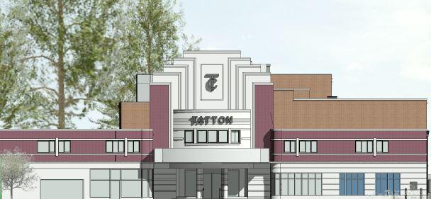 Tatton Cinema Gatley