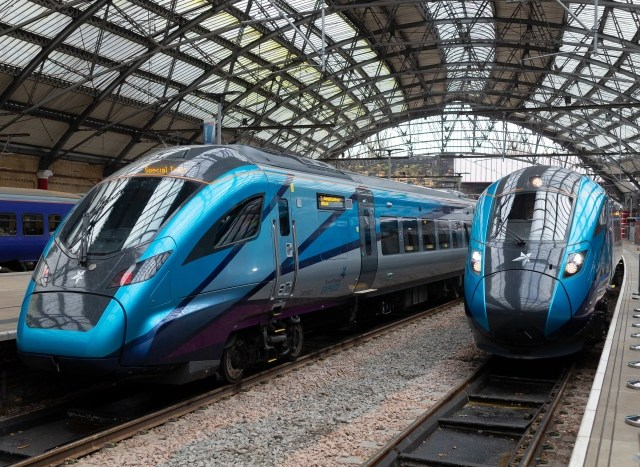 Transport for the North sets targets for TransPennine Express to improve