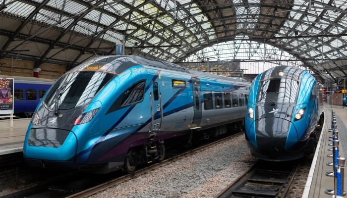 Transport for the North accept that delays to TPE's new Nova fleet have contributed to its poor performance
