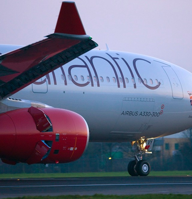 Direct Delhi to Manchester flights planned from Virgin Atlantic