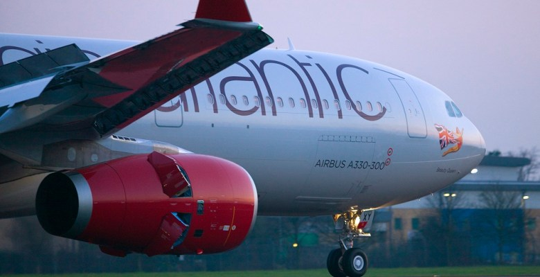 Virgin Atlantic launch Manchester to Delhi direct flights