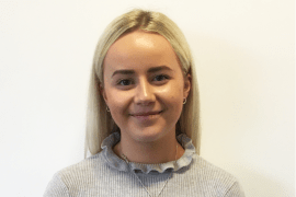 Alice Atkinson joins Clarke Nicklin as their new Marketing Executive