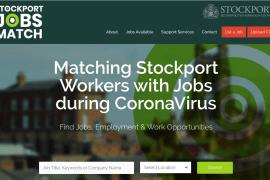 Stockport Jobs Match