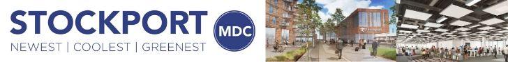 Stockport MDC