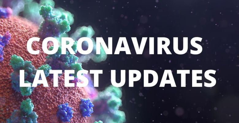 Coronavirus Update Stockport