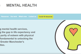 Mental health support services launch across in Greater Manchester to combat effects of social restrictions
