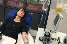 Stockport GP Dr Cath Briggs fights coronavirus on three fronts