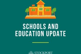 Stockport Council statement to parents and carers of children in the borough