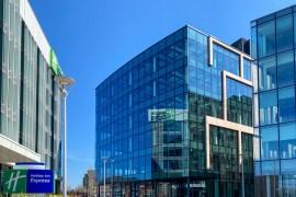 2 Stockport Exchange completes